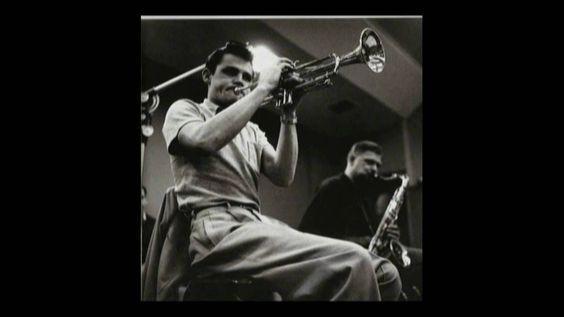 Chet Baker & Paul Desmond [ TANGERINE ] Steve Gadd ' 74