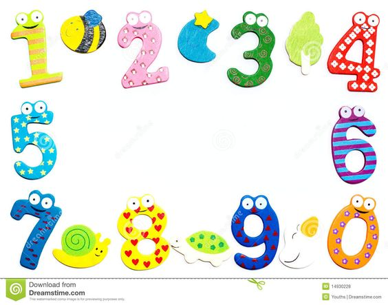 Glasses Frame Numbers : numbers frames - Buscar con Google Marcos/Frame ...