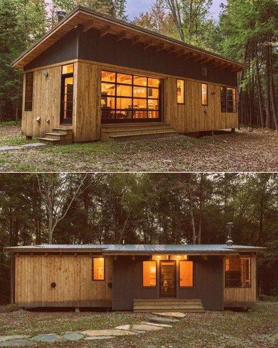 What Advantages And Disadvantages Have Container Houses Casas Modulares Casas Casas Estilo Cabana