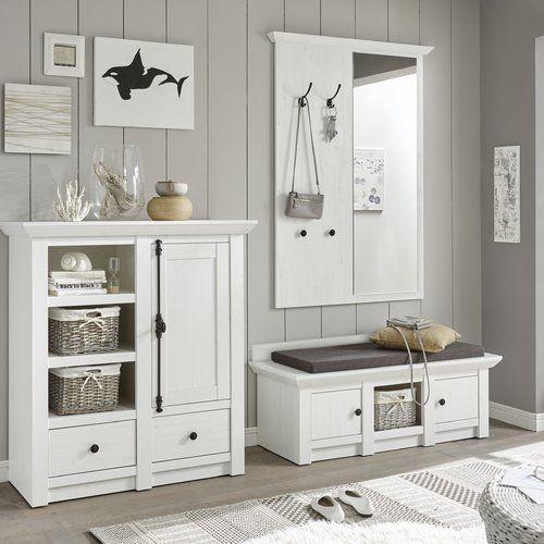 August Grove Elston Hallway Set Furniture Home Home Decor
