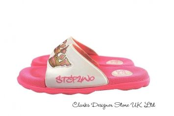 Step 2wo London Sandals: Price£5.95inc. FREE Shipping in UK