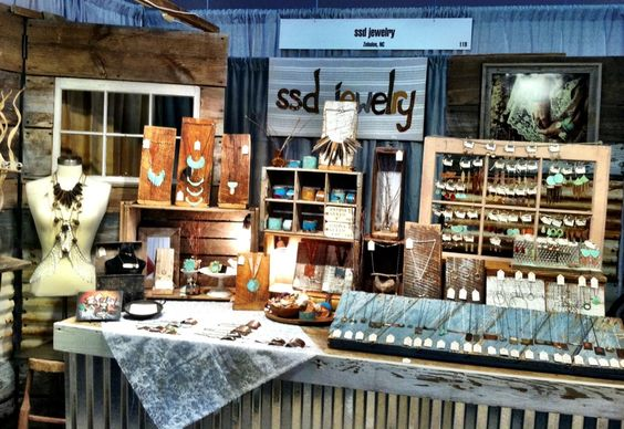 best jewelry booth | ssd jewelry Wins 2nd Place for Best Booth Display at Buyers Market of ...