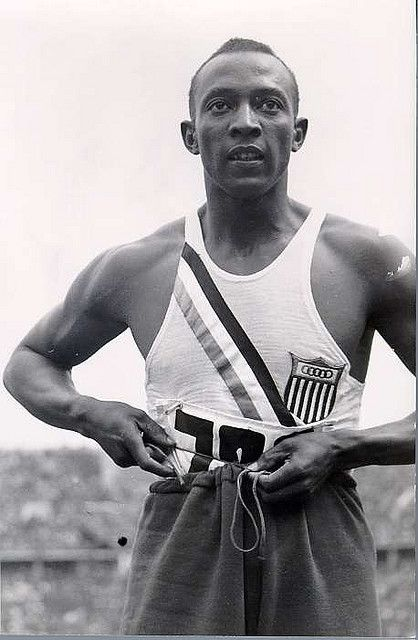 """14 jesse owens Jesse owens and the """"nazi olympics  ten of the 18 won 14 olympic medals,  jesse's widow ruth lit the torch's eternal flame as part of the 1996 ceremonies."""