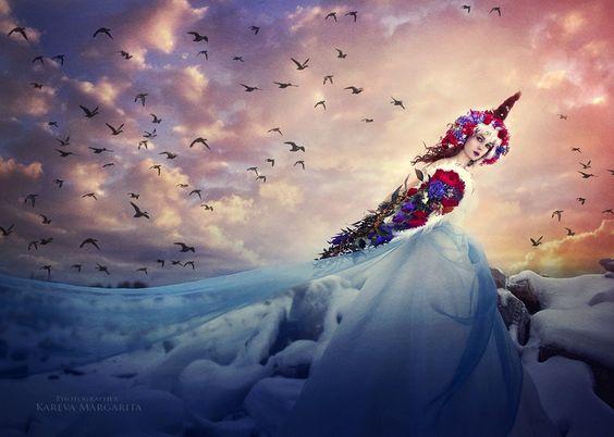 Photograph Untitled by Margarita Kareva on 500px