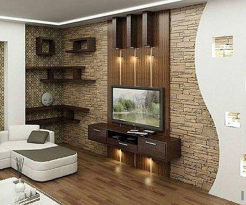 18 Sala decoracion de interiores