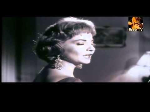 شادية - ان راح منك يا عين - من فيلم ارحم حبي عام 1959م