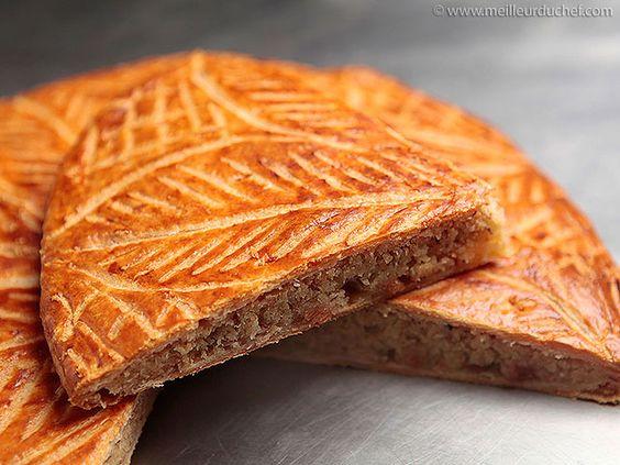 Galettefeuilletée Antillaise - Meilleur du Chef : http://www.meilleurduchef.com/cgi/mdc/l/fr/recette/galette-feuilletee-antillaise.html