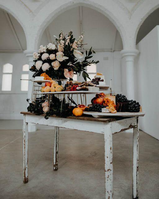 To The Aisle Australia The Botanist Wholefoods In 2020 Wedding Catering Wedding Food Catering Catering
