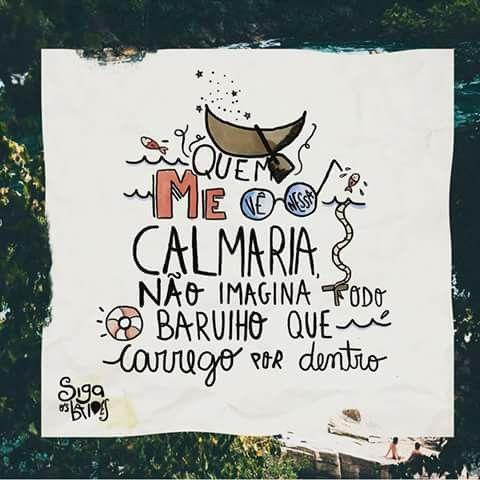 Calmaria