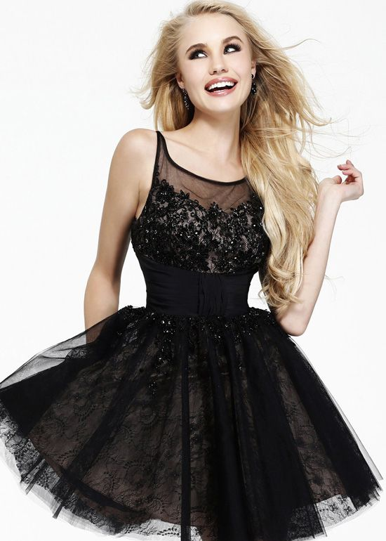 minihems.com cheap short cocktail dresses (19) -shortdresses ...