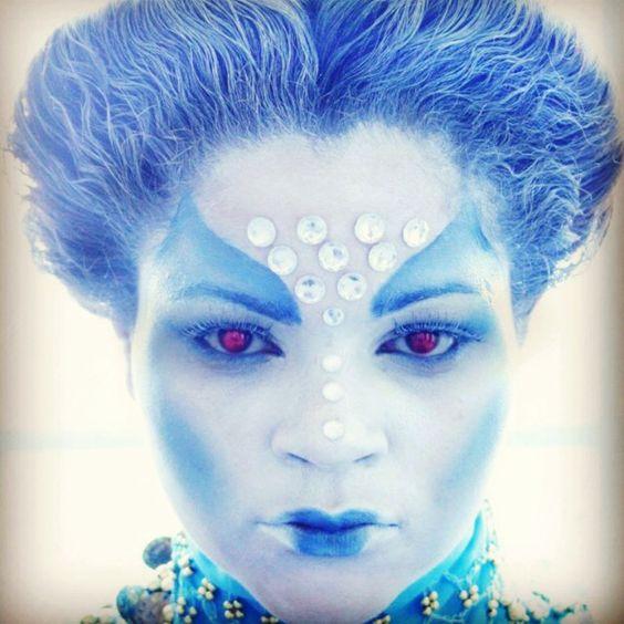 # Ice Queen