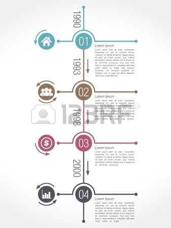 Best 20+ Timeline Design ideas on Pinterest | Timeline ...