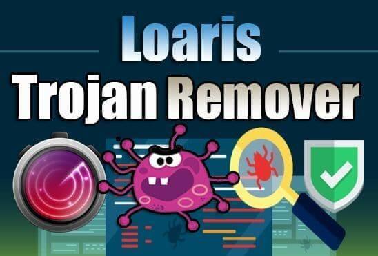 تحميل وتفعيل برنامج Loaris Trojan Remover عملاق مكافحة ملفات