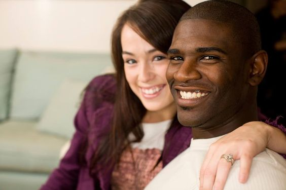 #InterracialCouples