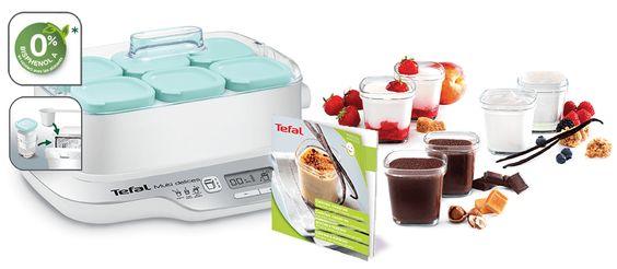 Йогуртница Tefal YG657132
