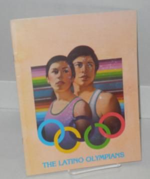 The Latino olympians: a history of Latin American participation in the olympic…