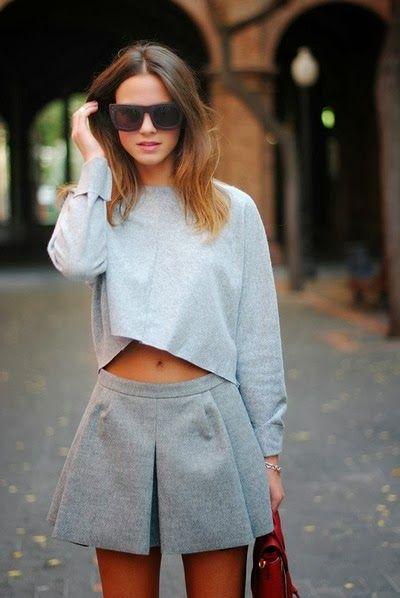Zina Charkoplia - Fashion vibe