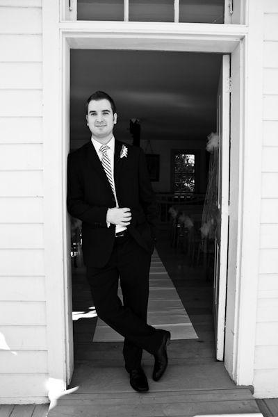 Groom Pose www.reddropphotography.com