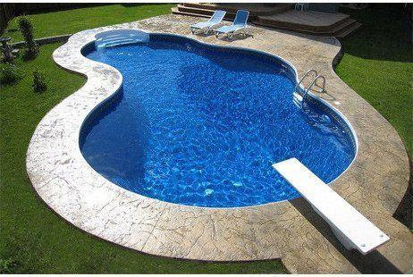 Best Backyard Pool Landscaping Ideas In 2020 In Ground Pool Kits