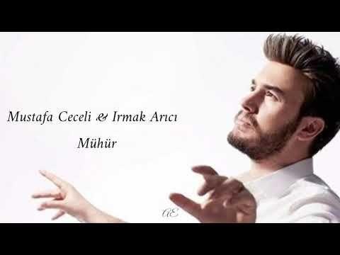 Mustafa Ceceli Irmak Arici Muhur مترجمة Youtube Youtube Muzik Muzik Videolari