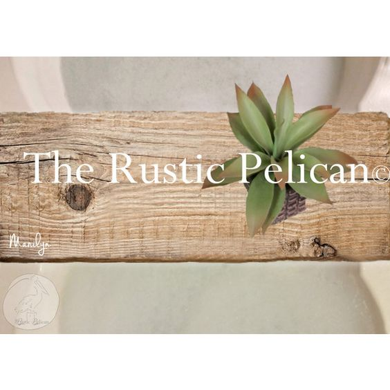 Rustic Bathtub Caddy-Wood Bathtub Tray (€110) ❤ liked on Polyvore featuring home, bed & bath, bath, bath accessories, wooden bathtub caddy, rustic wood shelves, bathtub caddy, wooden shelves and wood shelving