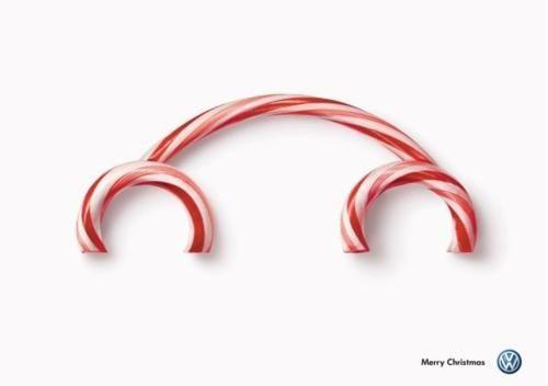 Volkswagen Holiday Ad