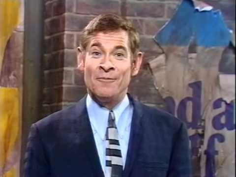 Stanley Baxter - Parliamo Glasgow - Mia Farra's farra, the marra & the barra