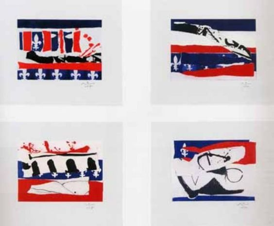 robert motherwell collages - Google Search