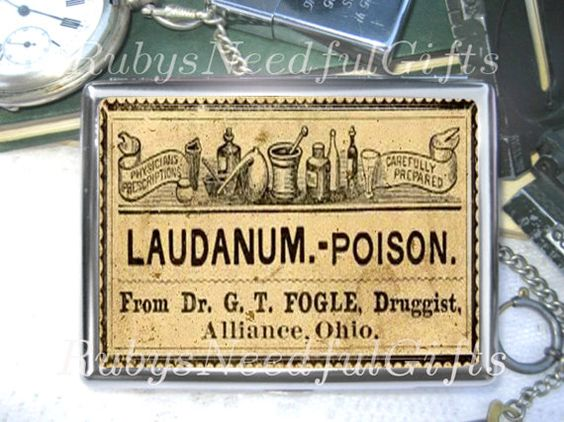 Hey, I found this really awesome Etsy listing at https://www.etsy.com/listing/248168614/laudanum-cigarette-case-cigarette-box