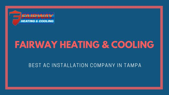 Air Conditioning Installation Tampa With Images Ac