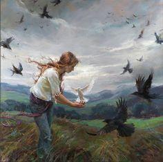 """When Hope Comes"" by Daniel Gerhartz"
