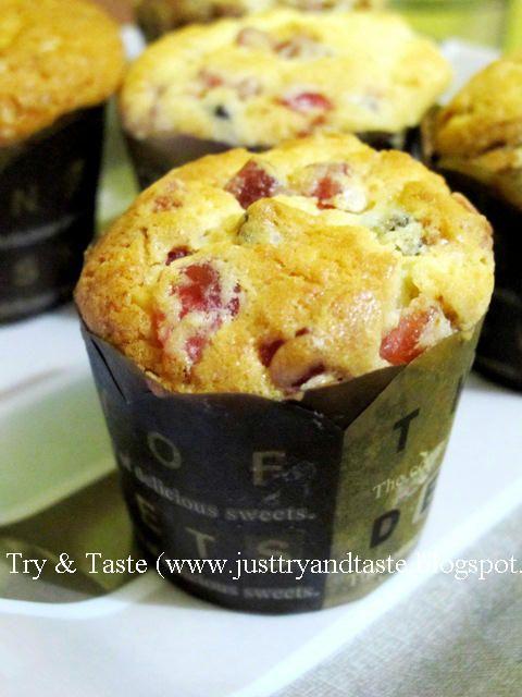 Resep Muffin Selai Dan Buah Kering Buah Kering Resep Es Krim Makanan