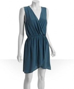 love this joie dress for a rectangle shaped woman