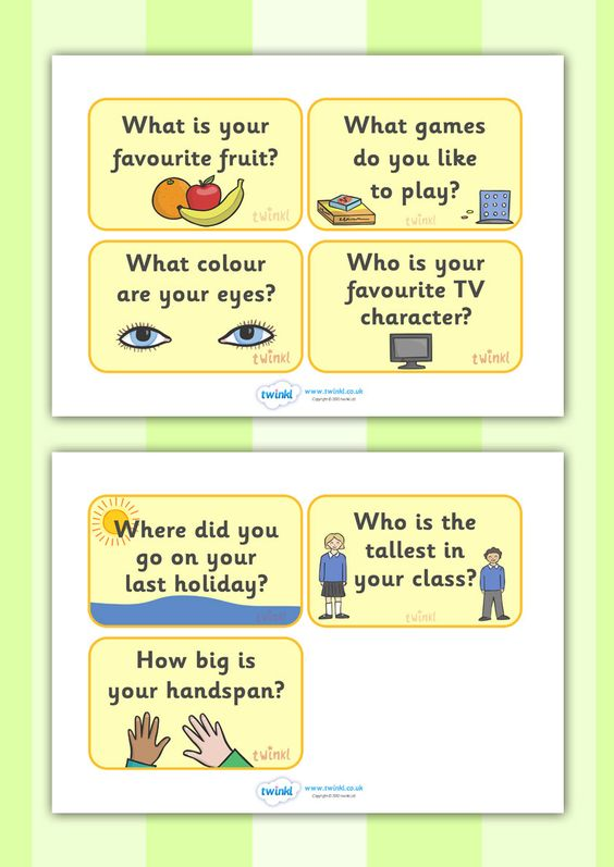 Twinkl Resources >> Question Prompt Cards >> Printable resources ...