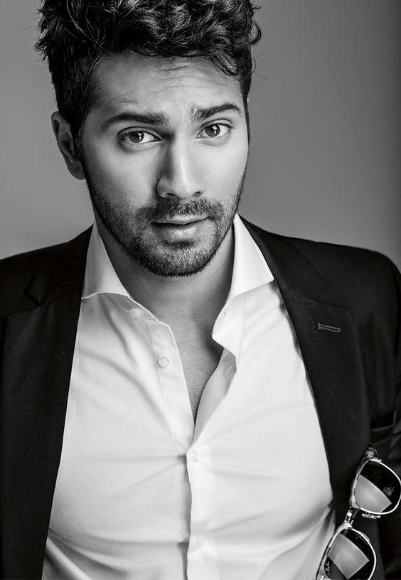 "bollywoodromance: ""Varun Dhawan for Juice Magazine """