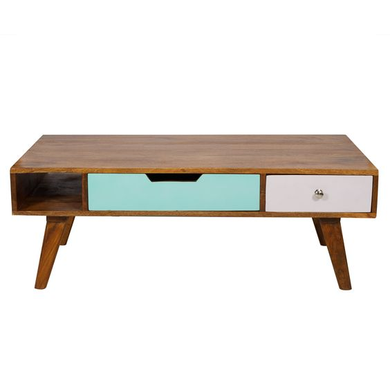 Best Hector Wood Coffee Table Unique Living Room Furniture 640 x 480