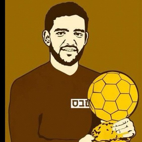 The campaign for detained Palestinian footballer #MahmoudSarsak heats up online: http://bit.ly/L0RkmK