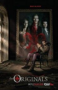 The Originals S01E14 (2013)
