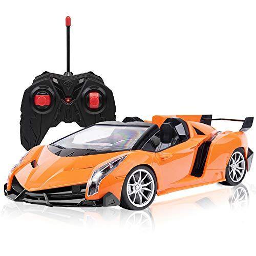 Lamborghini Remote Control Car For Boys Toys Rc Cars For Kids 1 16 High Speed Fast Rc Drift Cars For Adults In 2020 Rc Drift Cars Remote Control Cars Buy Lamborghini