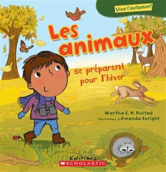 Que se passe t il en automne les enfants le d couvriront dans vive l 39 automne ces livres - Comment tailler les geraniums pour l hiver ...