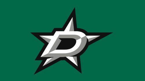 The Three Colors Comprising Dallas Stars Star Logo Minnesota North Stars