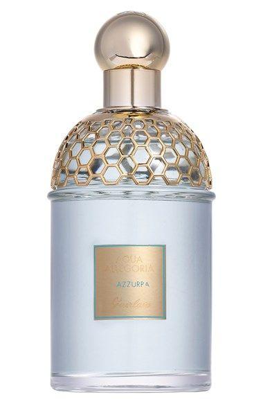 guerlain 39 aqua allegoria teazzurra 39 fragrance nordstrom exclusive nordstrom fragrance and. Black Bedroom Furniture Sets. Home Design Ideas