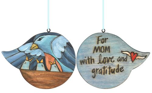 Limited Edition Mothers Day Ornament 2013