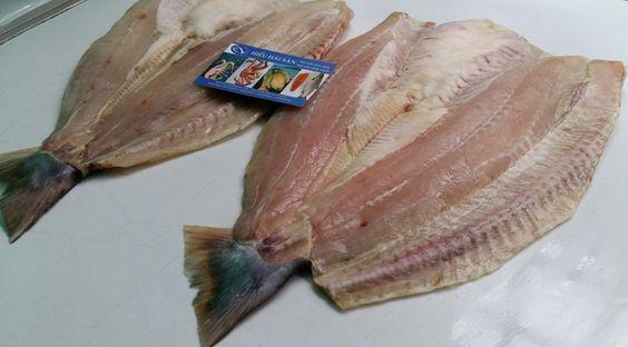 Bán khô cá dứa 1 nắng Cần Giờ
