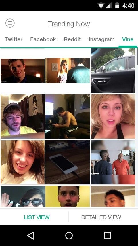 Top trends this hour on #Vine (India)  #transformations #Michael #Persad #Speaking #Chatting #Jimmy #Tatro #Action #Gaming #Jennette #Mccurdy #LeahBlizz #Quotation #Quote Charging #Dunktime #Dance #Rap #Rapper Get #trendstoday app for more updates.