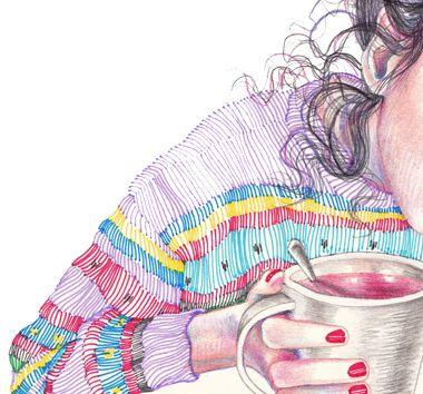 Buenos días by MARIVILLA   by Mariví Fuentes