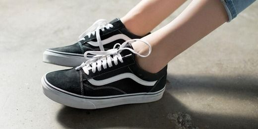 Keep it Classic with some Old Skools.