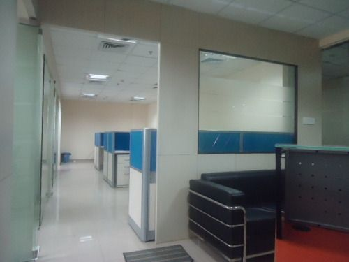 Commercial Office Space For Rent In Noida Sector 10 Bareshell Cool Office Space Office Space Design Commercial Office Space