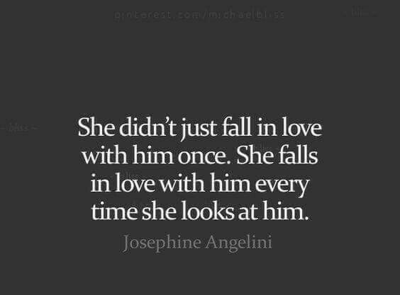 I Fall Deeper Everyday Even When We Argue I Still Fall For You Falling For You Quotes I Still Love You Quotes Arguing Quotes Relationships