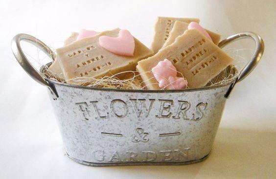 jabón con cajita personalizado para boda, bautizo, xv años,